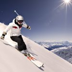 Alpine-Skiing